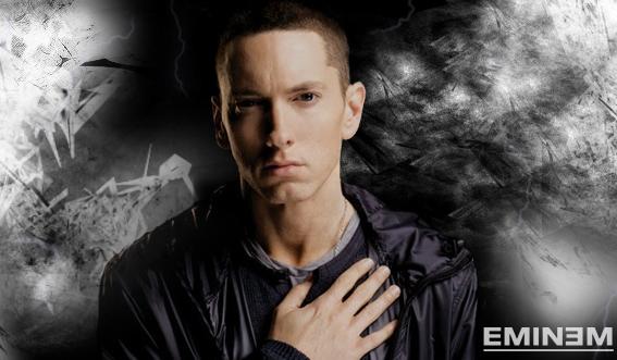 Eminem Rap single
