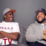 DNA & Charlie Clips Discuss Math & Daylyt's URL Ban