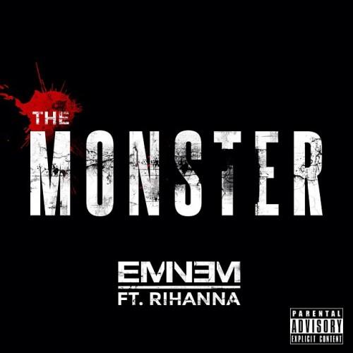 Eminem Ft. Rihanna - The Monster