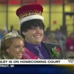 Eminem's Daughter, Hailie, Crowned Homecoming Queen At Chippewa Valley High School [Video/Pics]