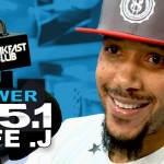 Lyfe Jennings Talks Beef With Raheem Devaughn and K.Michelle w/ (Video)