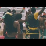 Mavado Feat. Nicki Minaj – Give It All To Me (Official Music Video)