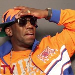 "Young Dro Doesn't Care How Ex Feels About ""FDB"""