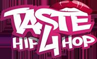 Taste-4-Hip-hop LOGO