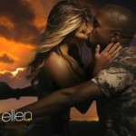 Kanye West Ft. Charlie Wilson - Bound 2 (Starring Kim Kardashian)