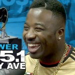 Troy Ave Talks To The Breakfast Club About His 'New York City' Album, Adidas Deal