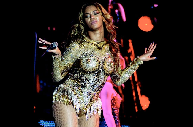 Beyonce's Self-Titled Album's Third Week Sales Projections 1