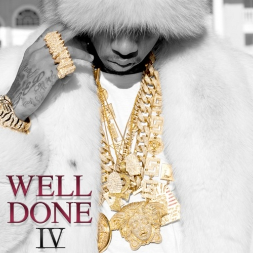 Tyga - Well Done IV (Free Mixtape Stream/Download) 1
