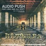 Audio Push Ft. Logic & Jill Scott - Juveniles 1