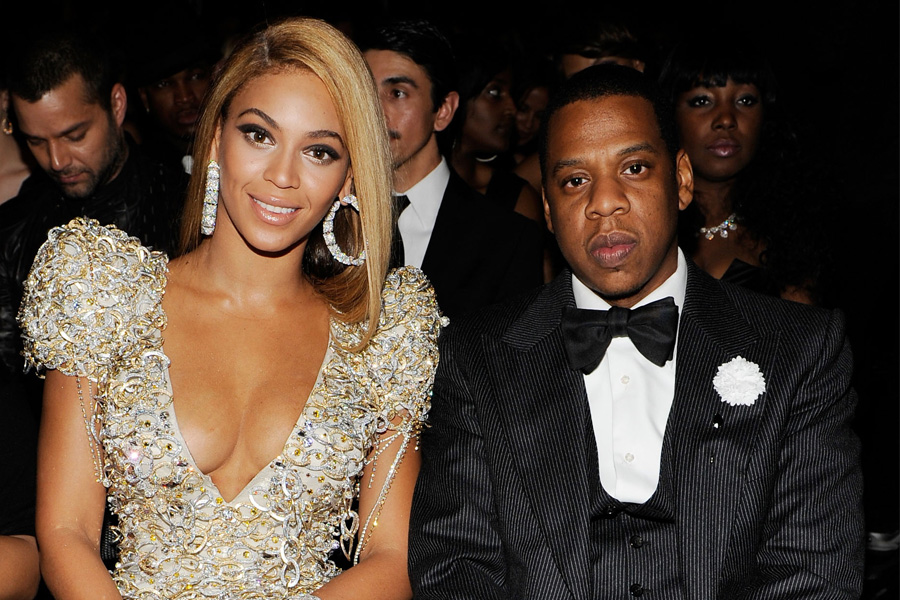 Beyonce and Jay Z To Perform @ GRAMMY Awards 1