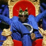 Flavor Flav Arrested & Released In New York 1