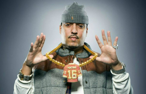 French Montana Says He's Set To Work On Kanye West's Next Project 1