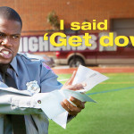Ice Cube & Kevin Hart's New Movie 'Ride Along' Brings In $47.8 Million Over The Weekend 1
