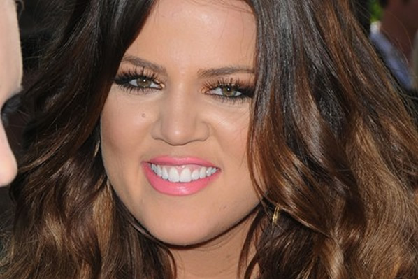 Khloe's PREGNANT? And You WON'T BELIEVE Who The Father Is!!! 1