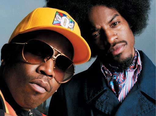 Outkast Confirmed To Reunite At The 2014 Coachella Music And Arts Festival In April 1