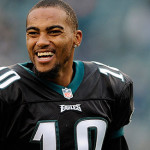 Philadelphia Eagles wide receiver has House Robbed! 1
