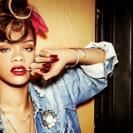 "Rihanna Reveals Arrival Of ""Can't Remember To Forget"" Shakira Song 2"