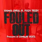 Young Chris ft. Peedi Crakk - Fouled Out  1