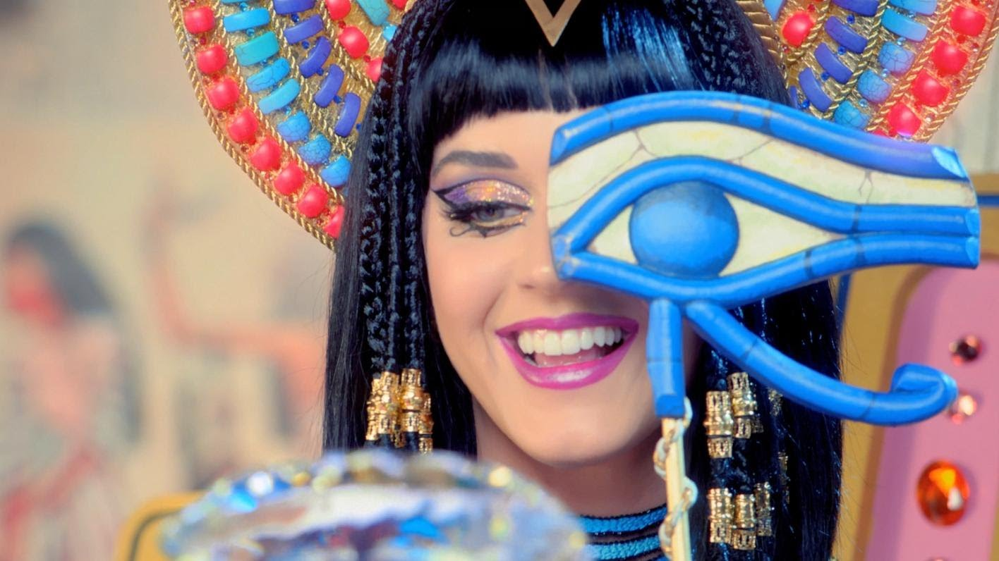 Katy Perry Ft. Juicy J... Katy Perry Dark Horse