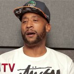 "Lord Jamar Discusses ""Bullsh*t"" Illuminati"
