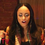 Tahiry Admits She's Confused on Cyn & Erica's Love