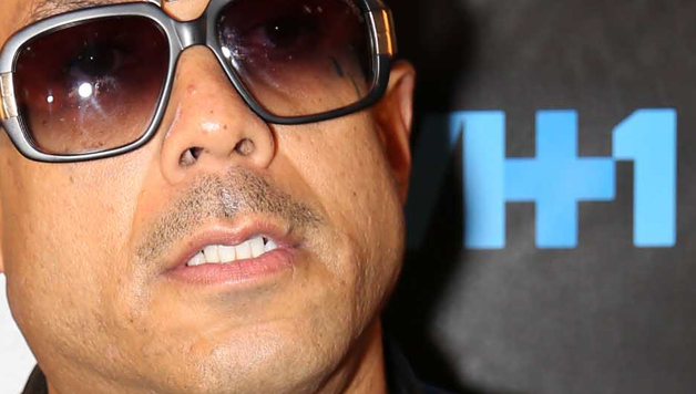 Benzino Reportedly Shot By Family Member At Mother's Funeral 1