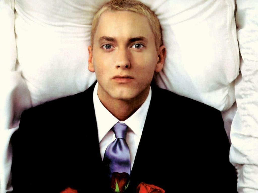 Eminem Becomes The Second Highest Selling Male Artist | Taste 4 Hiphop