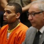 Judge Orders Chris Brown To Remain In Jail  1