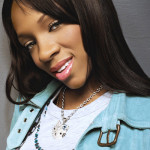 Lil Mama Discusses Her Mother's Passing 1