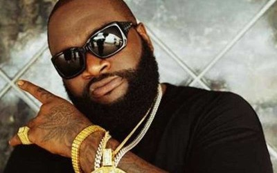 "Rick Ross On Being A CO: ""I'd Do It Again"" 1"