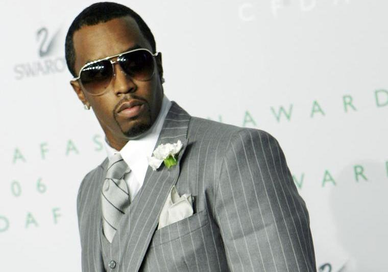 Two Shot At CIAA Party With Diddy, Future & Fabolous 1