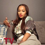 Lola Monroe: I Wouldn't Quit Music Because I'm a Mom