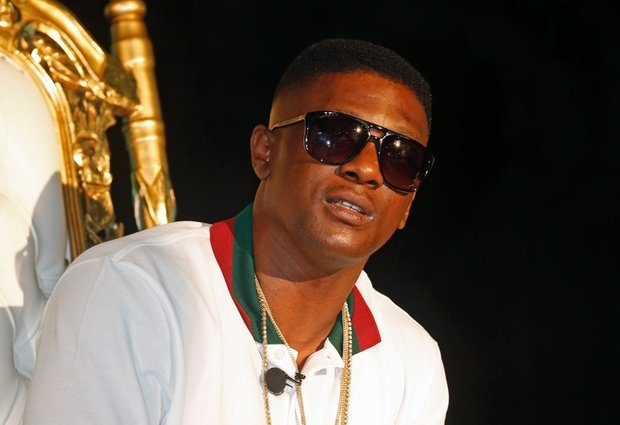 Lil Boosie Neighbors Complain About Weekend Party At Rapper's House 1