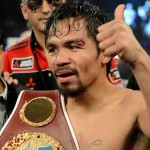 Manny Pacquiao Gets Revenge By Defeating Timothy Bradley In Rematch 1