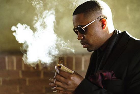 Nas Working On New Project According To Producer Reefa 1