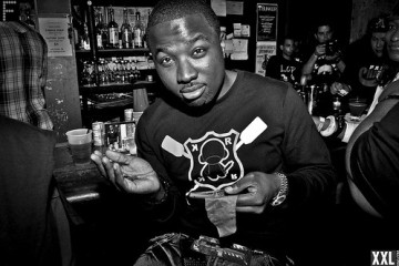 Troy Ave - Piggy Bank 1