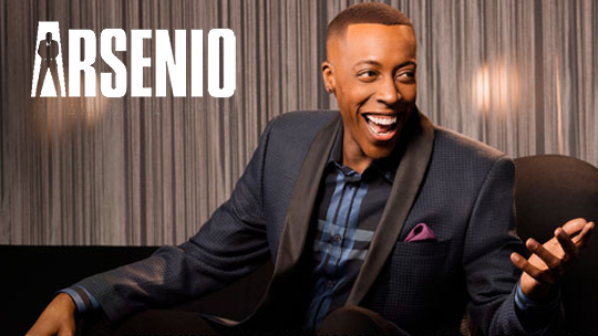 Arsenio Hall Says Race Shouldn't Matter in Hip Hop