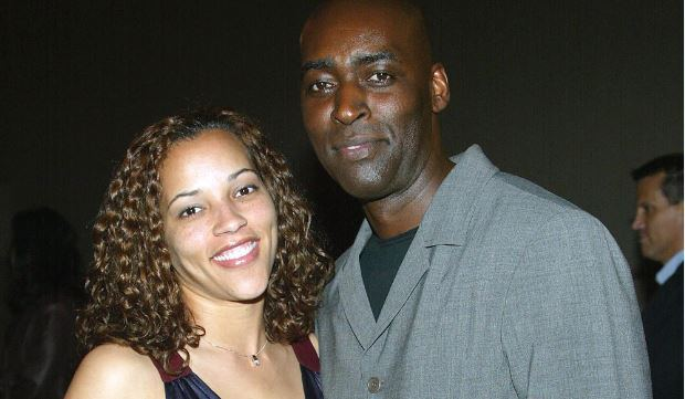 Michael Jace Dead Wife Testified Jace Was Great Dad 1