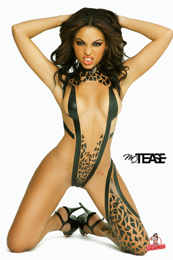 Tatsy Model of the Week Gizelle Marie 3
