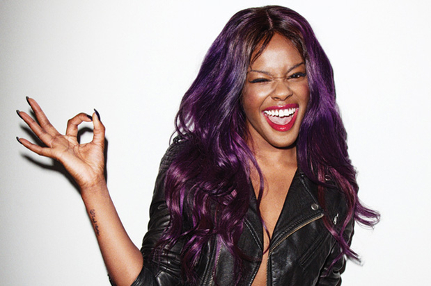 "Azealia Banks: ""White Girls Appropriating Black Culture"" Is Corny 1"