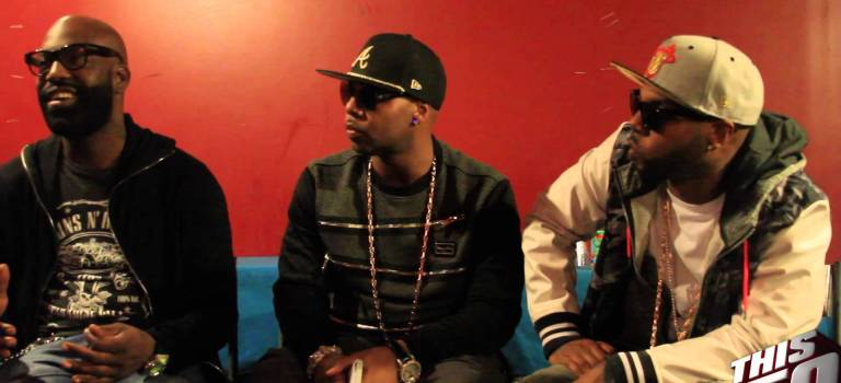 Jagged Edge Talks Sisqo Fight; Other R&B Groups; Crazy Groupie Story