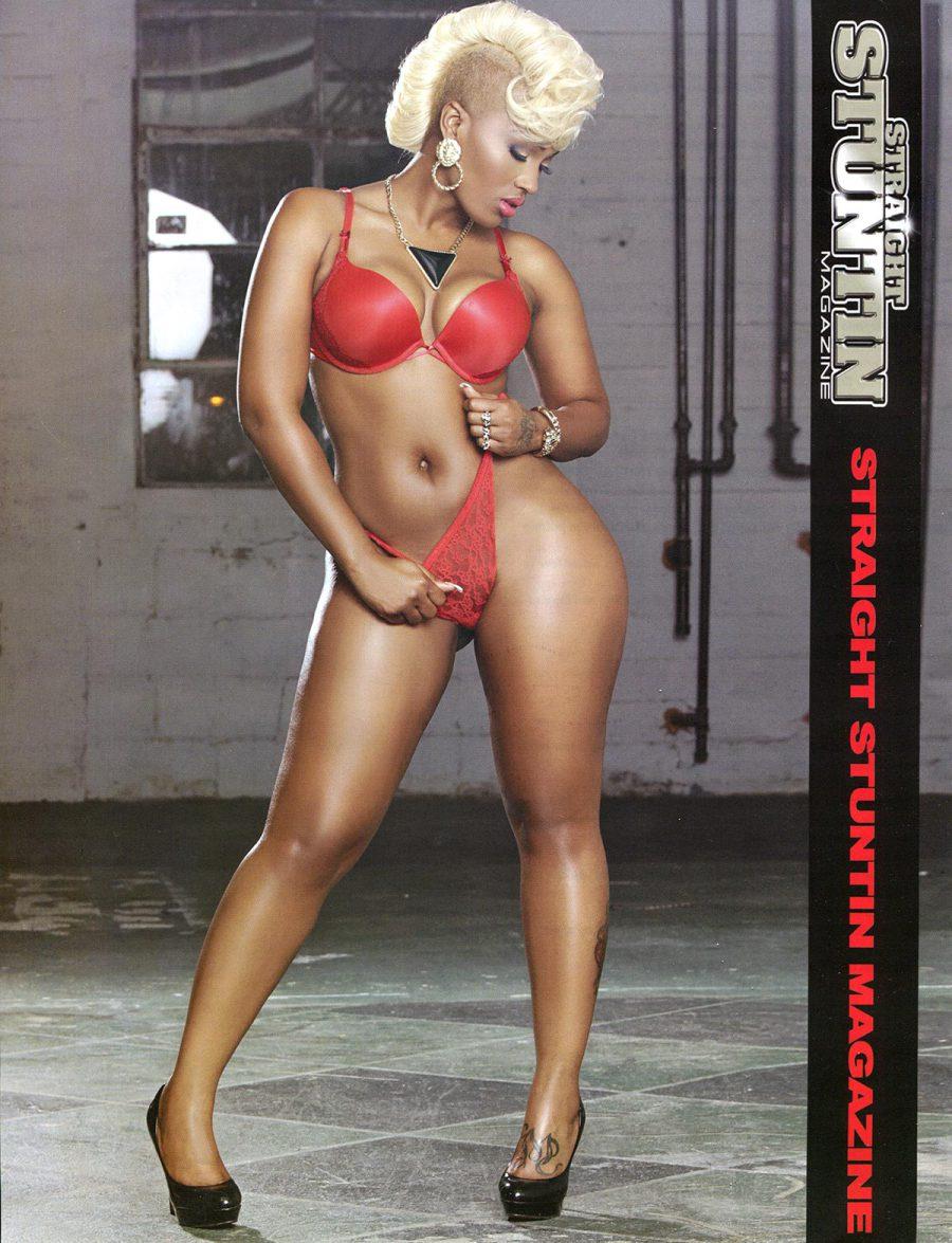 Tasty Model of the Week Vanessa Sofia Briana Ray 2