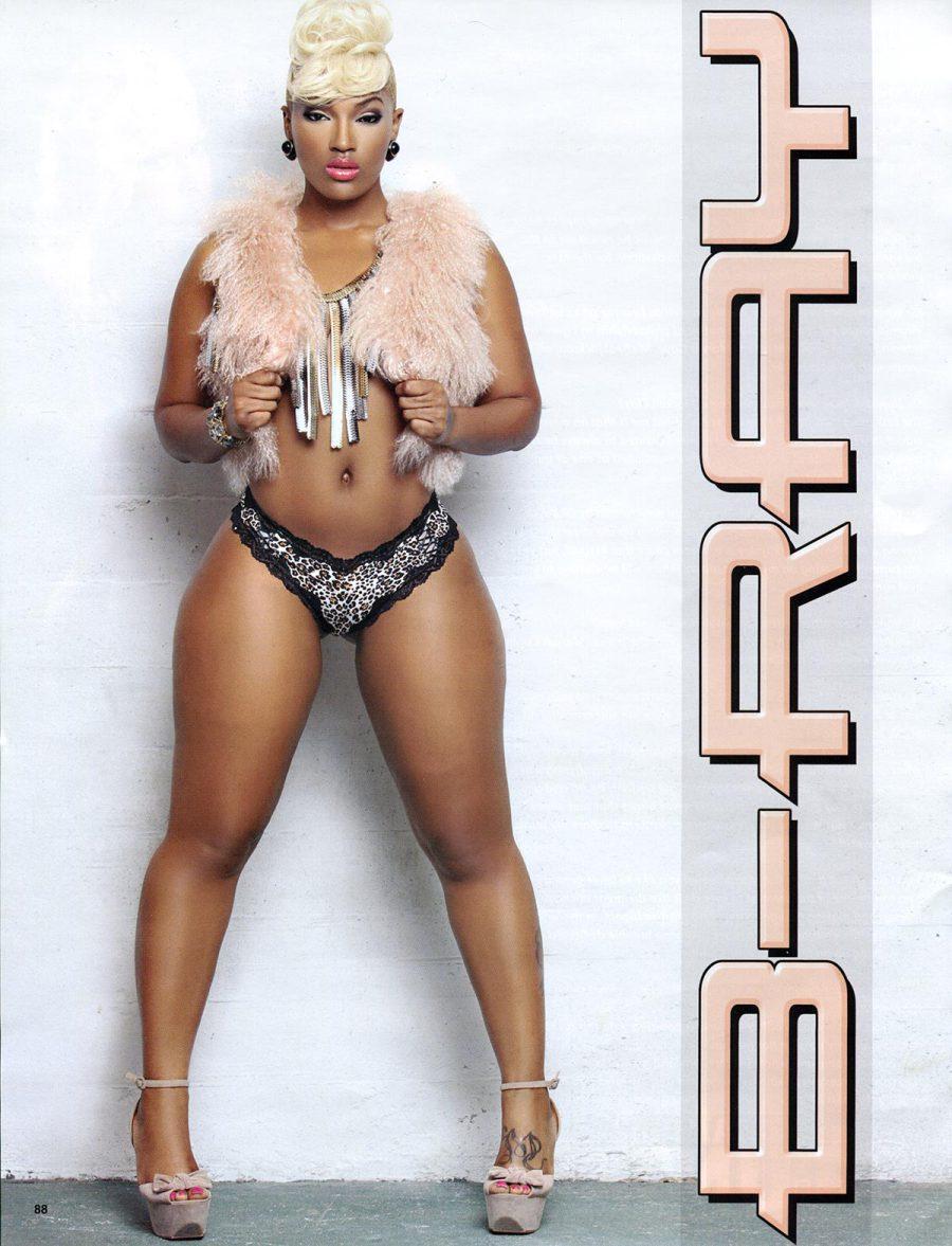 Tasty Model of the Week Vanessa Sofia Briana Ray 3