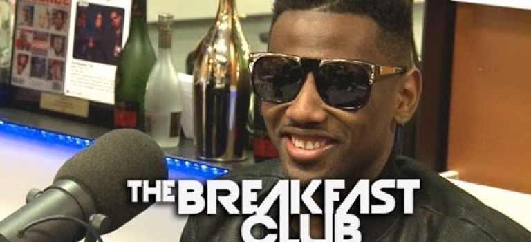 Fabolous Interview at Power 105.1 – The Breakfast Club