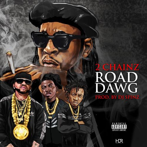 2 Chainz - Road Dawg (Prod. By DJ Spinz) 1