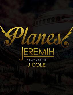 Jeremih Ft. J. Cole - Planes 1