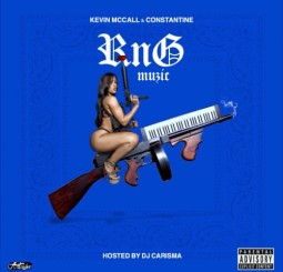 Kevin McCall & Constantine - RnG Muzic 1