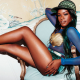 Azealia Banks To Cover & Pose Nude In Playboy Magazine's 2015 Music Issue (Pic) 1