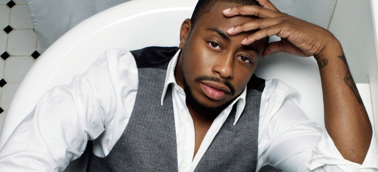 Raheem Devaughn: I Was Locked Up With Cornel West After Protest