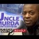 Uncle Murda Interview at The Breakfast Club Power 105.1
